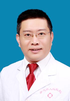 吴可沁 副主任医师