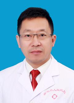 侯岩松 主任医师