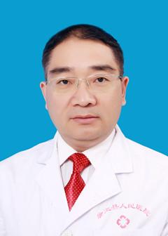 杨东方 主任医师