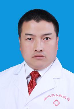 孔德智 副主任医师