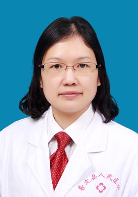 张敏 主治医师